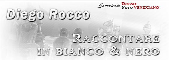 Diego Rocco  foto mostra