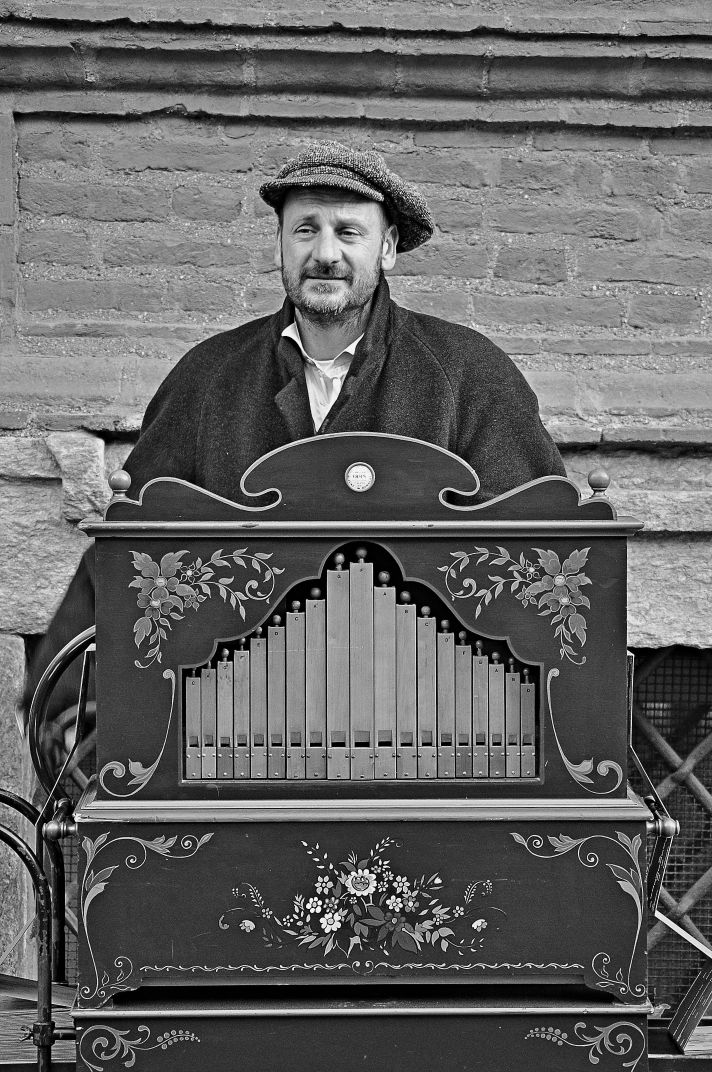 Giorgio Bertocchi - Lucicromie