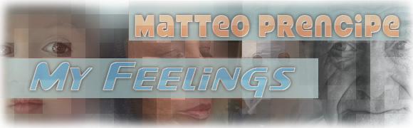 Matteo Prencipe mostra