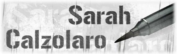 Sarah Calzolaro