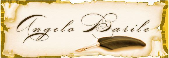 900 scrittori Angelo Barile