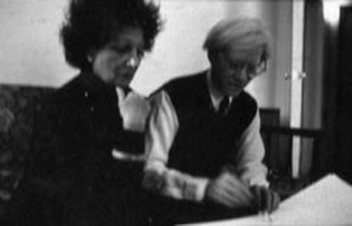 Olga Carol Rama
