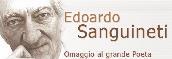poeta omaggio Sanguineti