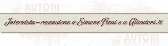 Intervista Simone Fieni